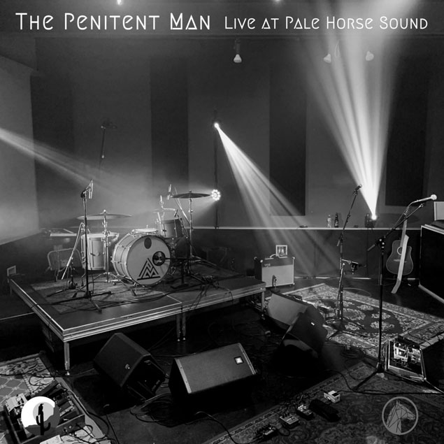The Penitent Man 'Live At Pale Horse Sound'