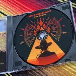 Betty Benedeadly 'From The Mesa' - CD