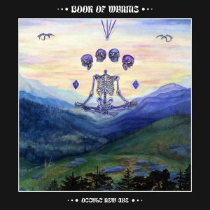 Book Of Wyrms 'Occult New Age'