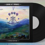 Book Of Wyrms 'Occult New Age' Black Vinyl