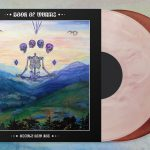 Book Of Wyrms 'Occult New Age' Eco Mix Vinyl