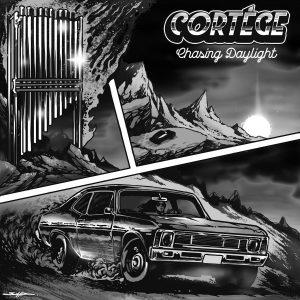 Cortége 'Chasing Daylight'