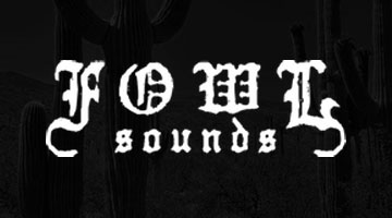 Fowl Sounds