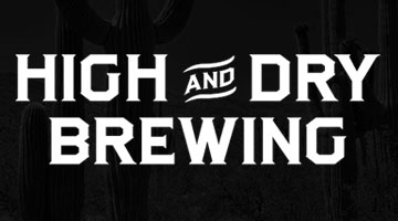 Partners - High And Dry Brewing