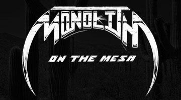 Partners - Monolith On The Mesa