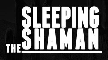 Partners - The Sleeping Shaman