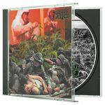 Spliffripper 'Spliffripper' CD