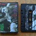 Spliffripper 'Spliffripper' Cassette