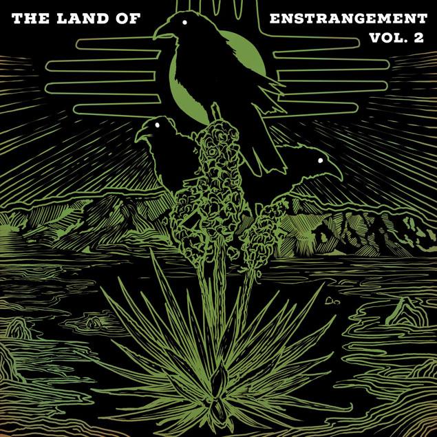 The Land Of Enstrangement: Volume 2