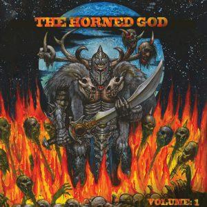 The Horned God 'Volume: 1'