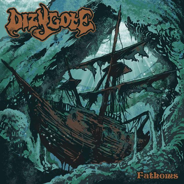 Dizygote 'Fathoms'
